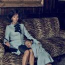 Kim Kardashian West - Interview Magazine Pictorial [United States] (September 2017) - 454 x 590