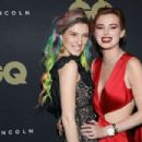Bella Thorne – GQ Mexico Men of The Year Awards 2017 in Mexico City - 454 x 303