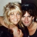 Heather Locklear and Tommy Lee - 454 x 453