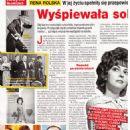 Rena Rolska - Na żywo Magazine Pictorial [Poland] (19 June 2019) - 454 x 642