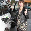 Mischa Barton - West Hollywood, 2010-02-04