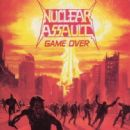 Nuclear Assault - Game Over / The Plague