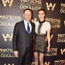 Defne Samyeli &  Emre Alkin : Watsons Beauty and Personal Care Awards - 454 x 681