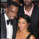 Diddy and Lil Kim - 454 x 700