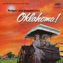 Oklahoma! 1955 Movie Musical - 454 x 454