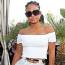 Christina Milian – Revolve Festival Day 2 at 2017 Coachella in Indio