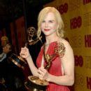 Nicole Kidman : 69th Annual Primetime Emmy Awards - Press Room - 400 x 600