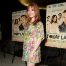 Alicia Witt - 'The Dry Land' Film Premiere At The Pacific Design Center On July 19, 2010 In Los Angeles, California - 454 x 695
