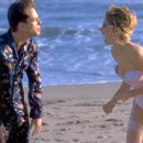 French Stewart and Bridgette Wilson in Love Stinks