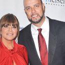 Esteban Loaiza and Jenni Rivera