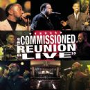 "Commissioned - The Commissioned Reunion - ""Live"""
