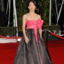 Sandra Oh - 14 Annual Screen Actors Guild Awards, January 27, 2008 - 454 x 649