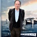 'Interstellar' Premiere
