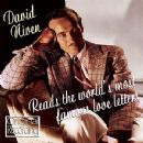 David Niven - David Niven Reads The World's Most Famous Love Letters