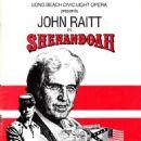 Shenandoah Starring John Raitt 1979 Musical - 454 x 625
