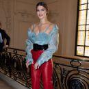Iris Mittenaere – 2019 Paris Fashion Week – Jean Paul Gaultier Haute Haute Couture FW 19-20 - 454 x 681