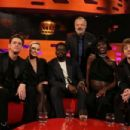 The Graham Norton Show in London - 454 x 302