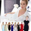 Kate Winslet Glamour UK February 2014 - 454 x 608