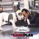 The Game Plan Wallpaper