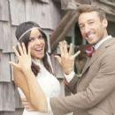 Raquel del Rosario and Pedro Costa's Wedding