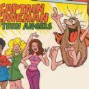 Captain Caveman - 333 x 279