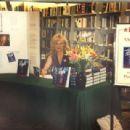 Vanna Bonta book signing