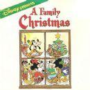 Walt Disney - Disney Presents A Family Christmas