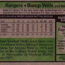 Bump Wills - 350 x 249
