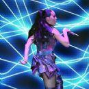 Katy Perry Private Show In Dubai