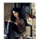 Vogue Spain October 2017 - 454 x 589