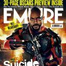 Will Smith - Empire Magazine Cover [United Kingdom] (14 December 2015)