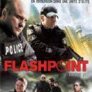 Flashpoint - 300 x 432