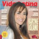 Karyme Lozano - 454 x 601
