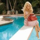 Jessica Simpson Promoshoot for her company's footwear collection - 454 x 271