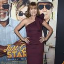 Jane Seymour – 'Just Getting Started' Premiere in Los Angeles - 454 x 644