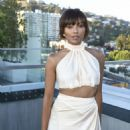 Kat Graham – InStyle's Badass Women Dinner With Foster Grant in West Hollywood