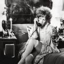 Still of Jennifer Tilly in Return to Babylon