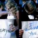 Taylor Swift and Lucas Till