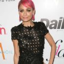 Nicole Richie The Daily Front Rows 1st Annual Fashion Los Angeles Awards