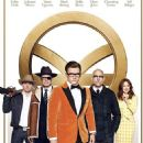 Kingsman: The Golden Circle (2017) - 454 x 698