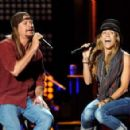 2011 CMT Music Awards - Rehearsals - Day 2 - 454 x 294