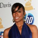 Kelly Rowland - The 53 Annual GRAMMY Awards Salute To Icons Honoring David Geffen Feb. 12 2011