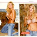 Jennifer England FHM Magazine Pictorial June 2009 Estonia - 454 x 320