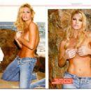 Jennifer England FHM Magazine Pictorial June 2009 Estonia