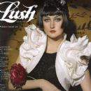 Leelee Sobieski - LUSH Magazine Cover [United States] (March 2008)