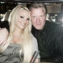 Trisha Paytas and Anthony Michael Hall - 454 x 375