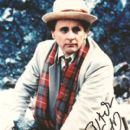 Sylvester McCoy as The Seventh Doctor (Doctor Who)