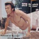 Clint Eastwood - TV Guide Magazine Pictorial [United States] (15 August 1959) - 454 x 321