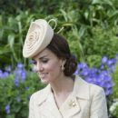Prince Windsor and Kate Middleton : Tthe garden party at Hillsborough Castle