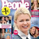 Corinna Schumacher - People Magazine Cover [Germany] (21 January 2016)